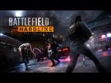 Battlefield Hardline Rescue Multiplayer Gameplay Trailer