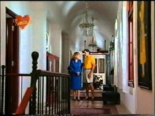 Избранница / La Mujer de Mi Vida 1998 Серия 1