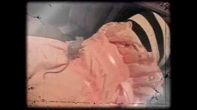 Emilie Autumn Day 18 - Meet Miss Violet Woodhouse