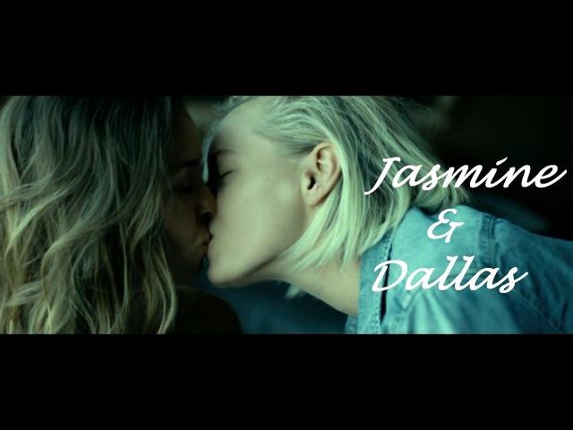 BELOW HER MOUTH || JASMINE DALLAS