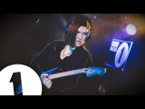 The xx - On Hold in the Live Lounge