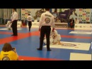 21.05.2017_Moscow International Pro BJJ_whiteabsolute girls_Gi_Babaeva VS Gracheva