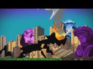 Городские приматы