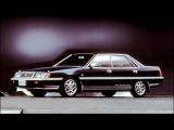 Mitsubishi Eterna Sigma Hardtop