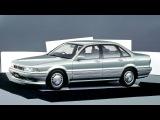 Mitsubishi Eterna SAVA E30