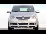 ABT Volkswagen Fox