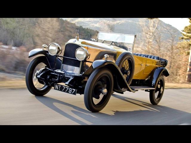 Vauxhall OE Type 3098 Velox Tourer '1926–27