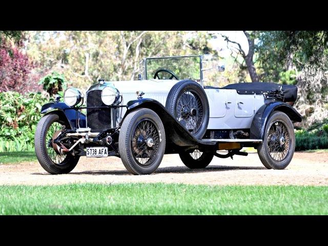 Vauxhall OE Type 3098 Velox Tourer '1925