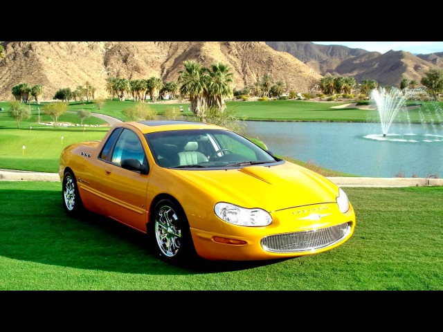 DiMora JX Coupe 2007
