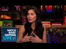 Olivia Munn on The Newsroom Rape Controversy WWHL