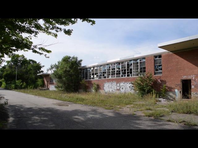 Northville Regional Psychiatric Hospital Abandoned The Outskirts