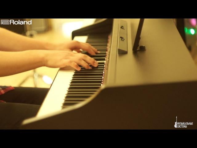 Игорь Юдин - Mia Sebastian's Theme Late For The Date - OST La La Land