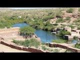 Необыкновенные инженерные сооружения для сбора дождевой воды в Индии