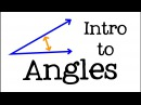 Intro to Angles for Kids Understanding Angles for Children - FreeSchool Math