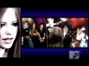 Avril Lavigne - Making of Losing Grip 2003