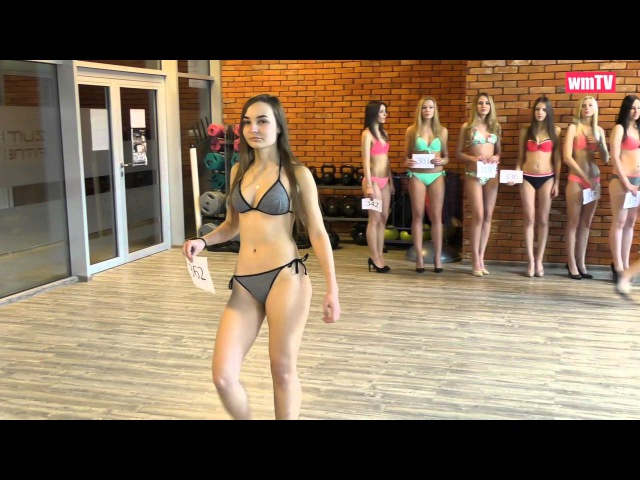 2016 04 10 Półfinał Miss Warmii i Mazur 2016 dorosłe kąpielowe youtube