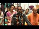 2012 09 07 HG Sarvatma Das Kirtan