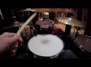 Arctic Monkeys - The View From the Afternoon DRUM COVER (GO PRO ANGLE STUDIO QUALITY HD)