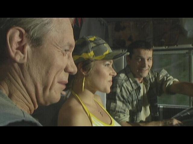 Сериал Охота на асфальте 0 сезон 4 серия — смотреть онлайн видео, бесплатно!
