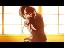 Грустный аниме клип про любовь - Вернись... Anime mix AMV