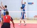 Юные костромские волейболисты поборются за выход в полуфинал Первенства России