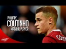 Philippe Coutinho ● Welcome To Barcelona ● 2017/2018 HD