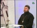 Телепрограма Духовні обрії Капеланство протоієрей Миколай Вакаров