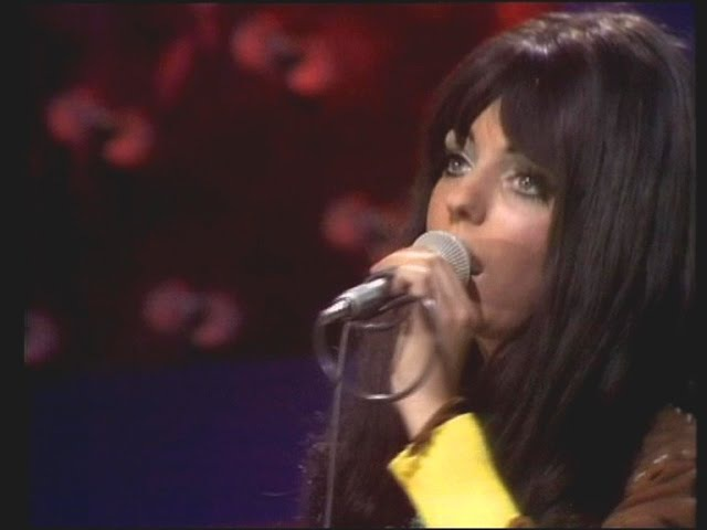 Shocking Blue - Venus 1969 (HQ)