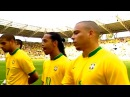 Quando Dava Medo Da Seleção Brasileira com Ronaldinho Gaúcho, Ronaldo, Adriano