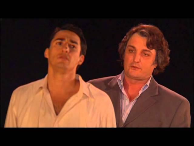 Ludovic Tézier Di Provenza La Traviata