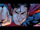 Man of Steel [Special features] - Strong characters, legendary roles [Part 1 of 6] RUS SUB