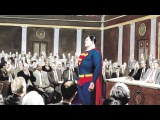 Man of Steel [Special features] - Strong characters, legendary roles [Part 6 of 6] RUS SUB