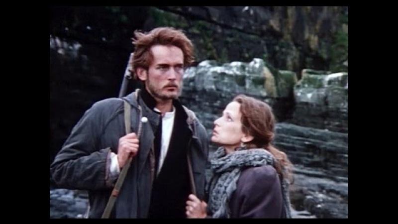 Морской Волк 4 серия (1990) фильм