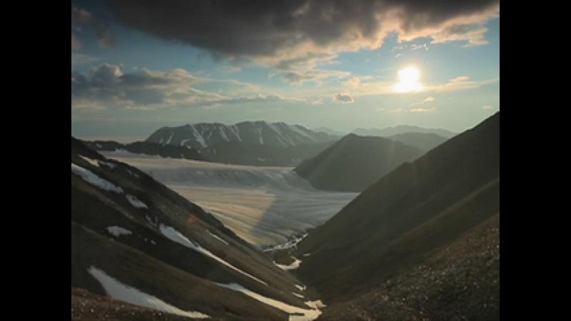 Вершины России. Мус-Хая