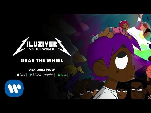 Lil Uzi Vert - Grab The Wheel [Official Audio]