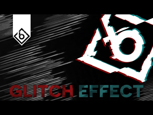 How To Create A Glitch Effect - Sony Vegas Tutorial