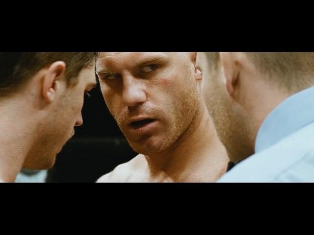 Воин (Warrior) 2011 / Томми против