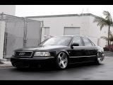 Audi A8 D2 выбираем оптимальный вариант!