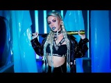Gery-Nikol - Gotina &amp Luda  Готина и луда  Official 4K Video, 2016