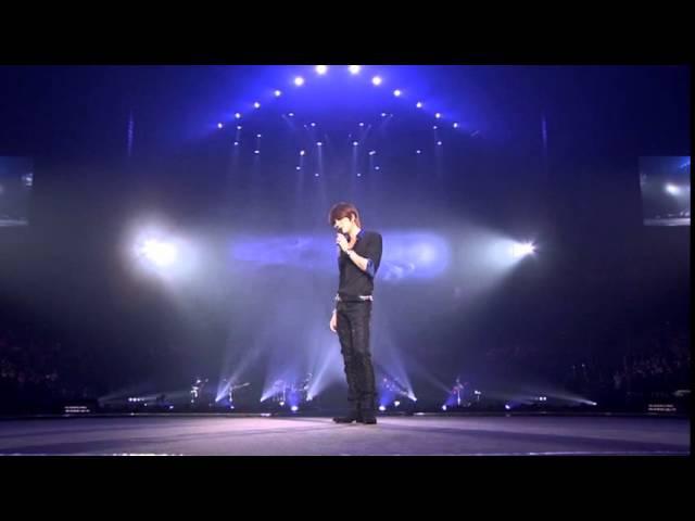 [DVD cut] KIM JAEJOONG - 11.僕のそばに (Boku No Soba Ni) 2013 GRAND FINALE LIVE CONCERT AND FAN MEETING