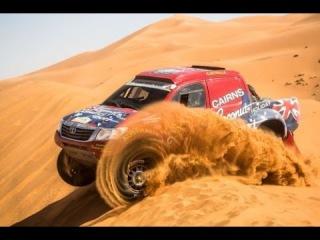 гонки по грязи на джипах