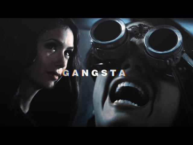 ► Gangsta ✗ AU Couples [Ciera]
