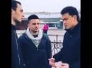 London Uzbek pirikol