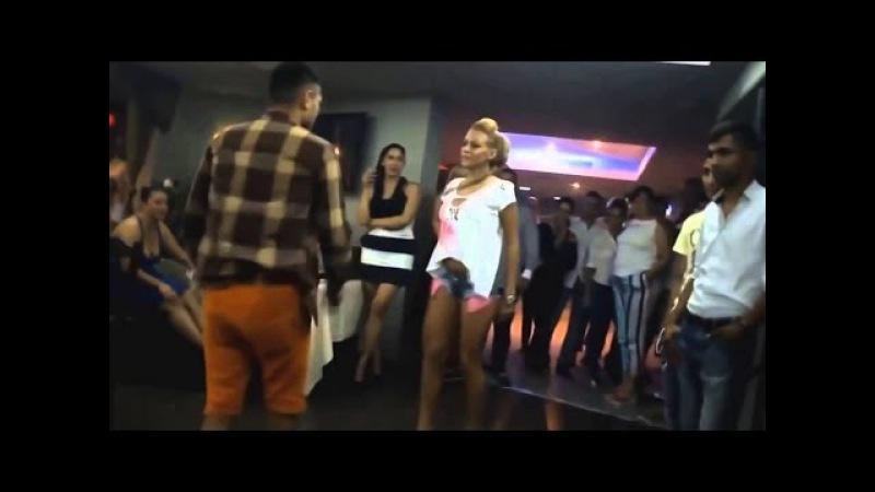 Florin Salam - Vai, Vai, Daniela Stan danseaza - New by SoundEmpireTV