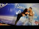 Daniel y Desiree [Como Te Atreves] @ Roma Sensual Symposium 2016