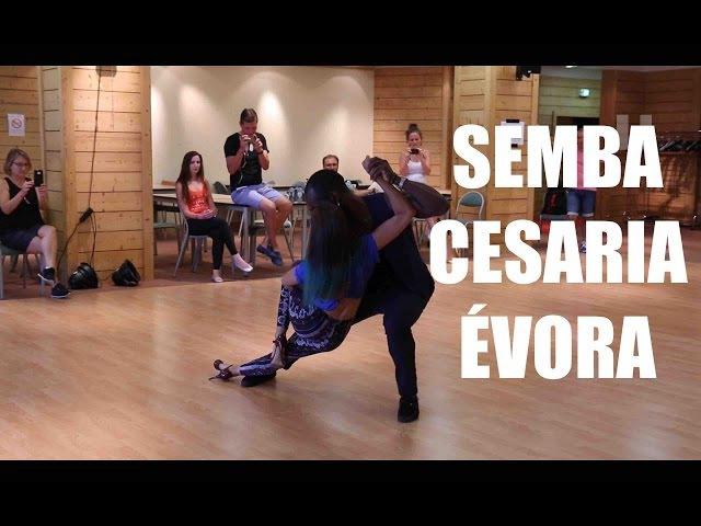 Cesária Évora - Bia De Lulucha / Ennuel Hakima Semba