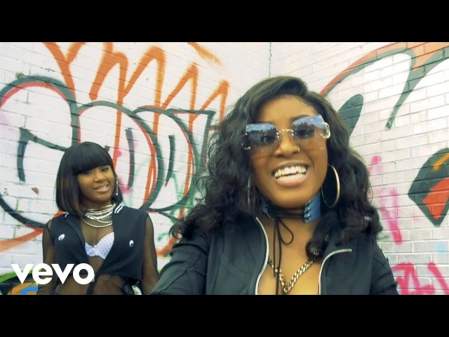 Taylor Girlz Wedgie Official Video ft Trinity Taylor смотреть онлайн без регистрации