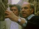 Alain Delon - Tournage Trois hommes à abattre du 6 novembre 1980