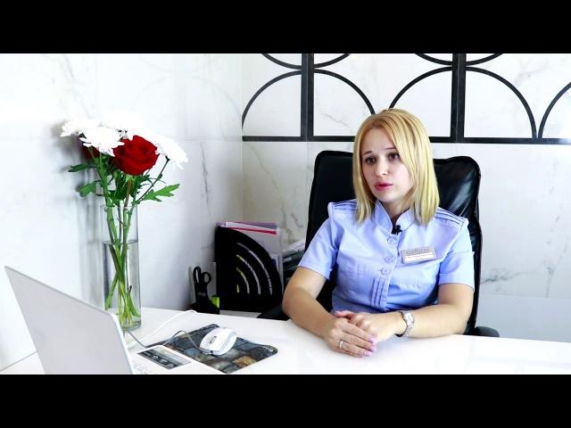 Инъекции ботокса лечение гипергидроза. Полина Григорова-Рудыковская, врач косм...