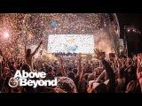 Above &amp Beyond feat. Richard Bedford 'Northern Soul' live at #ABGT250 4K
